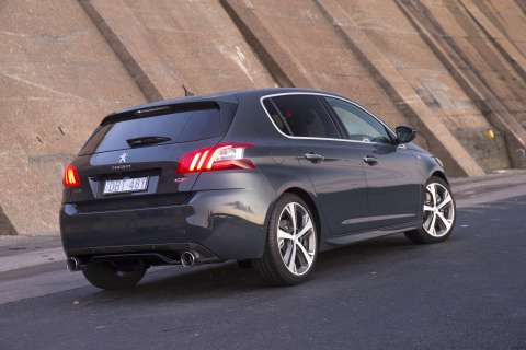 peugeot-308-gti-rear-profile